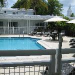 Orchid Inn Pool