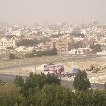 View towards Khobar