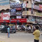 Downtown Marathalli