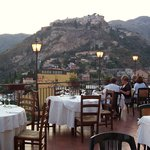 39. Beautiful outdoor restaurant - best restaurant in Sicily, I've ever had!!