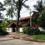 La Residence, Siem Reap
