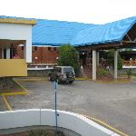 Photo de Hotel City House Los Guayacanes