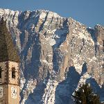Photo de Hotel Scoiattolo