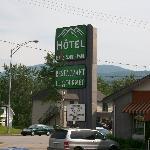 Hôtel Baie St-Paul