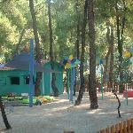 Le mini-club:le paradis des enfants