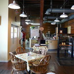 Mission Mill Cafe