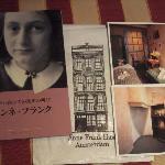 Дом-музей Анны Франк
