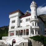 Le château des Magnans