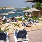 sun,sea and loungers