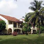 Luxury Villas in beautiful surroundings