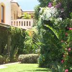 Foto de Hacienda Los Laureles-Spa