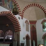 Mosque of Pasha Gazi Kassim
