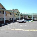 Comfort Inn Grants Pass