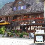 Gasthaus Tuebli Gersau Foto