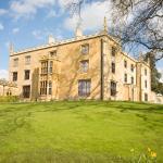West Wing Abbey Manor Evesham