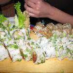 Foto de Joss Cafe & Sushi Bar