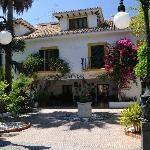 Hotel Artola Golf Foto