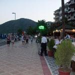 Visit Maymi Restaurant, your holiday is a waste if you dont have a meal here.  Amazing