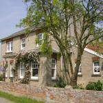 Kiln Farm Guest House
