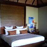 Inside the villa - Villa 430