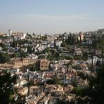 Views of Albayzin