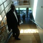 Foto de Hotel Lagon II