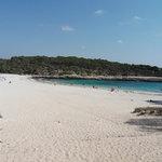 Playa de S'Amarador
