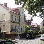 Photo of Altstadthotel Zur Hanse
