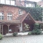 """Gästehaus 1"""