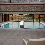 La piscine thérapeutique