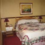 Townstal Farmhouse Hotel Foto