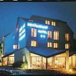 Foto de Hotel Roch-Priol