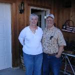 Joe and Rita