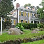 Seacrest Manor