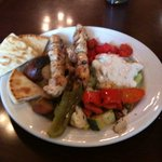 Samos Restaurant resmi