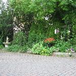 Yuletide Garden