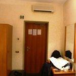 detalle de habitacion