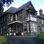 Great B&B to explore Snowdonia