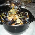 Foto de Restaurant Balzac35