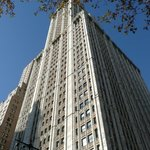 Woolworth Building Foto
