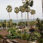 Photo de The New Eurostar Jomtien Beach Hotel & Spa
