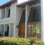 Villa El Griego Foto