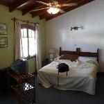 Room in front of house - pic 1