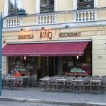 Valokuva: Ravintola Aino