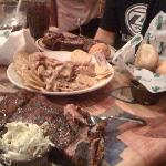 The Best BBQ in Memphis--Corky's