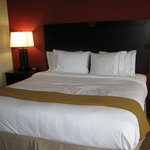 Foto de Holiday Inn Express Hotel & Suites Crestview