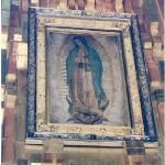 Basilica de Santa Maria de Guadalupe ภาพถ่าย