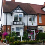 WOODSTOCK GUEST HOUSE, STRATFORD-UPON-AVON