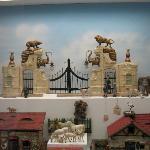 Spielzeugmuseum - Zoo