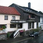 Hotel Jöckel in Nieder-Moos
